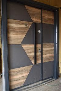SECURITY DOORS in Ghana-1
