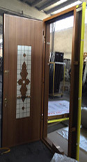 Made in Turkey Security Doors For Sale in Accra Ghana